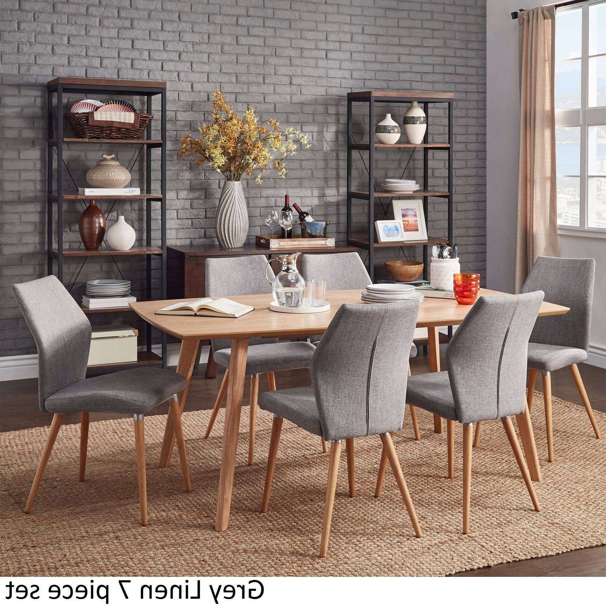 Best And Newest Mallard 7 Piece Extension Dining Sets With Regard To 9 Piece Dining Room Sets Awesome 41 Simple Oval Dining Room Table (View 23 of 25)
