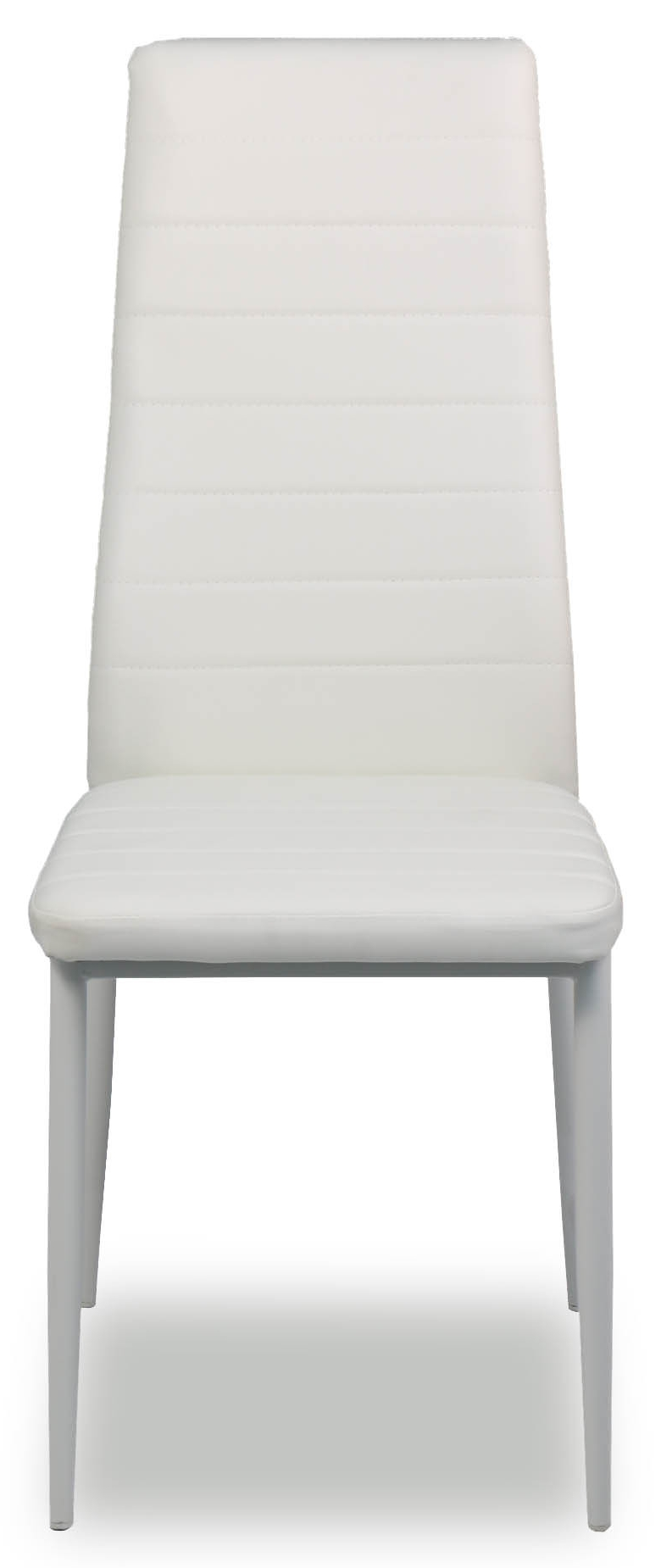 Best And Newest Quinn Dining Chair White (Gallery 11 of 25)