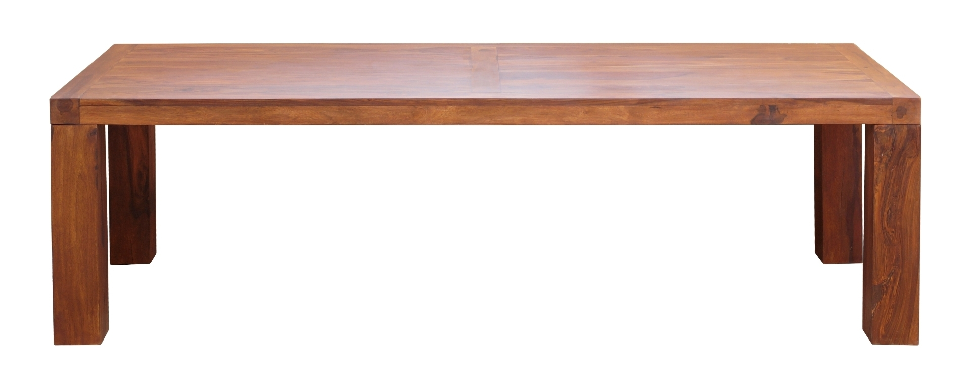 Best And Newest Rio Slab Dining Table Thick Leg – Umaid Craftorium Within Rio Dining Tables (View 3 of 25)