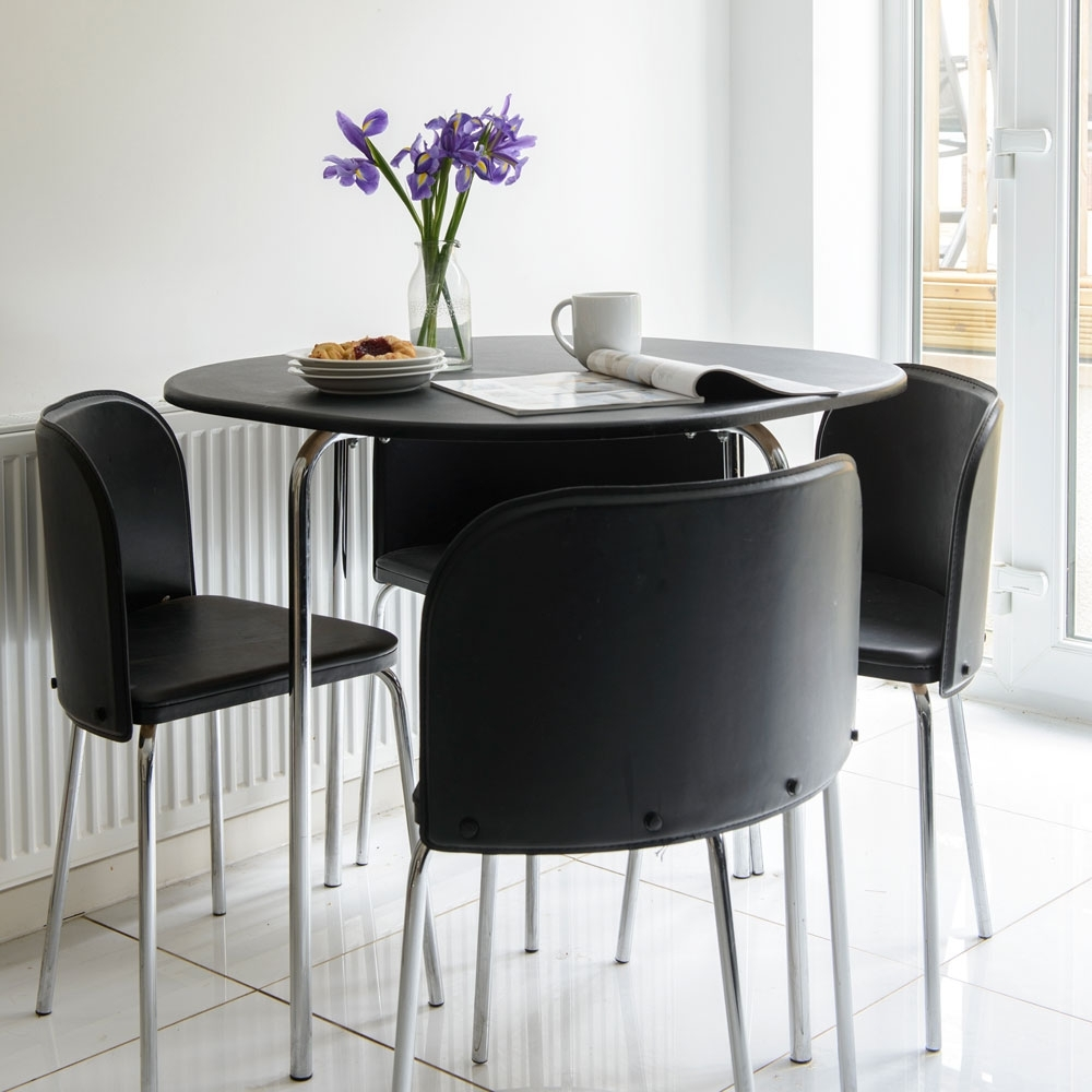 Best And Newest Small Dining Room Ideas – Small Dining Room Set – Small Dining Room Throughout Cheap Dining Tables And Chairs (View 4 of 25)