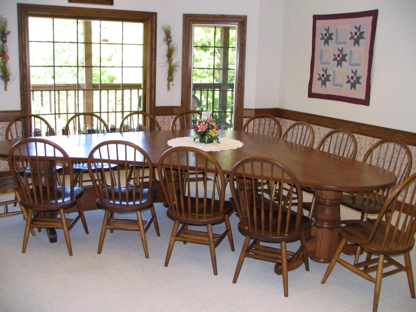 Best And Newest Used Dining Room Table Craigslist – Chaussureairrift (View 4 of 25)