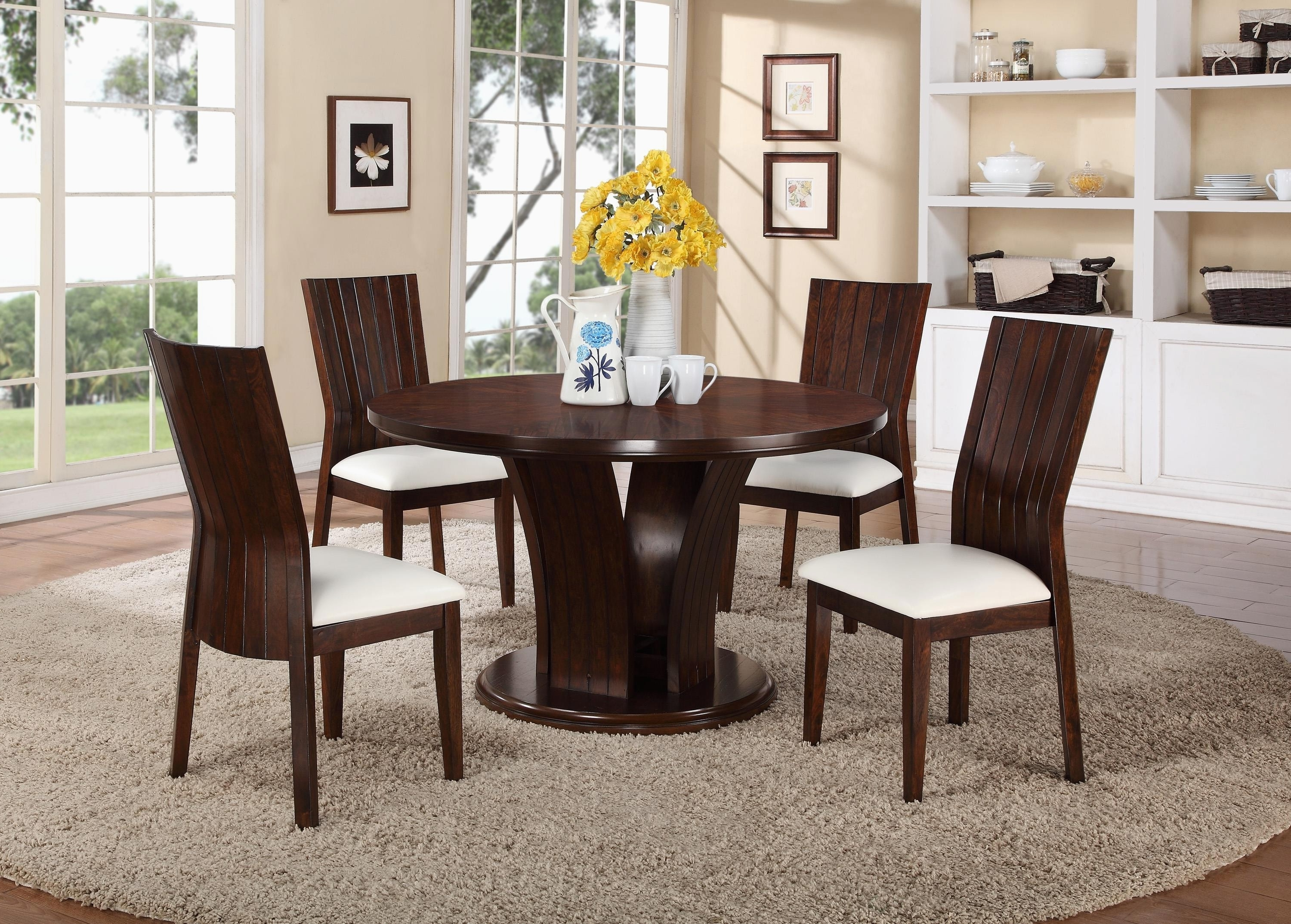 Best And Newest Wooden Dining Room Table New Square Dining Tables For Sale Petite With Wood Dining Tables (Gallery 16 of 25)
