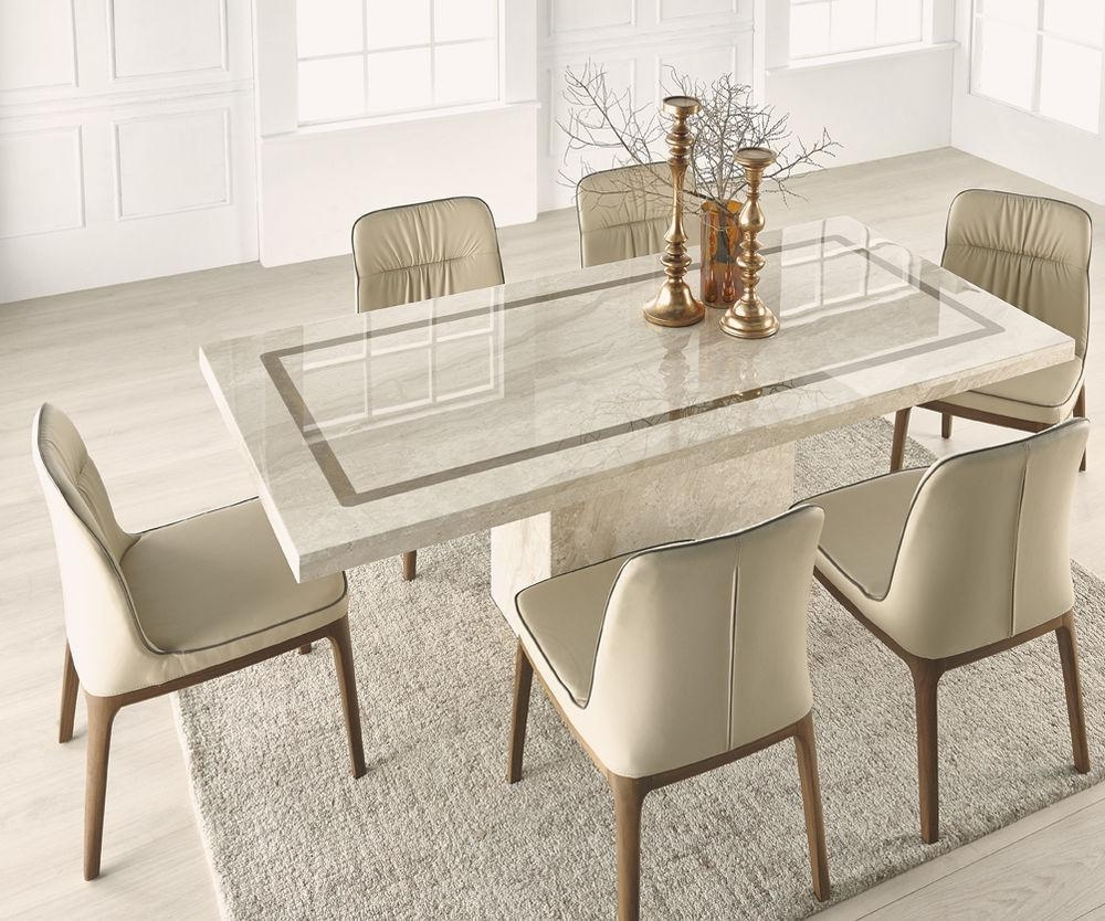 Best Deals On Dining Room Sets Italian Stellani Kevino Dining Table Intended For Widely Used Harvey Dining Tables (View 23 of 25)
