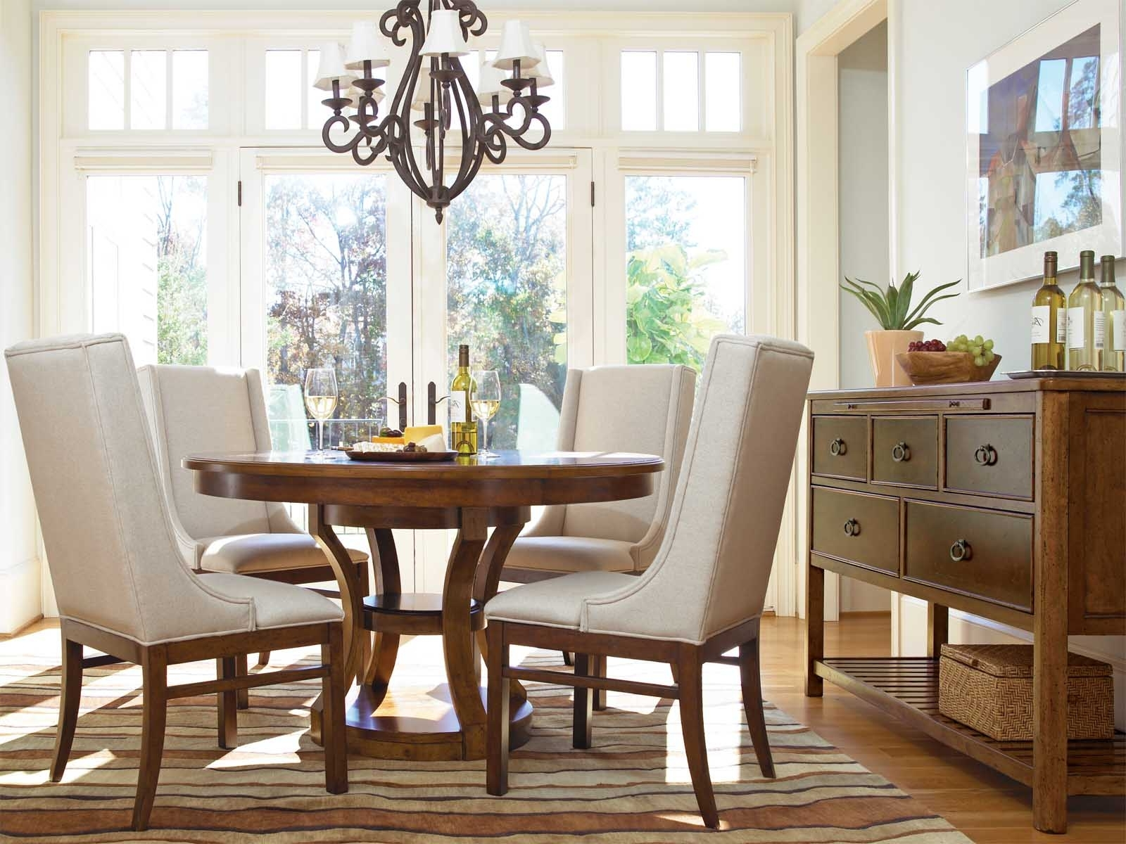 Best Dining Table Ideas (Gallery 5 of 25)