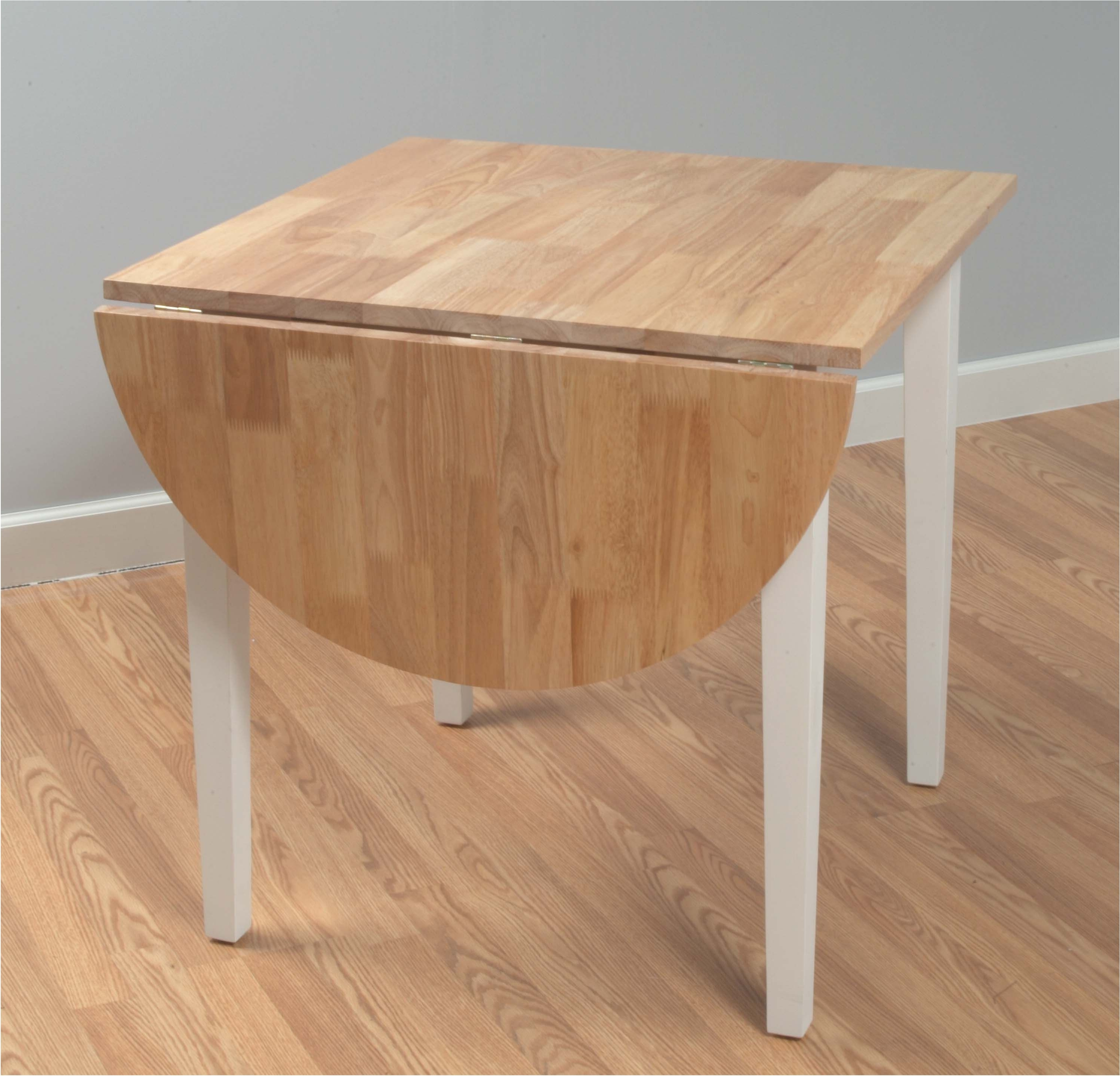Best Tms Tiffany Drop Leaf Dining Table 16307 – Drop Leaf Dining Pertaining To 2018 Cheap Drop Leaf Dining Tables (View 4 of 25)