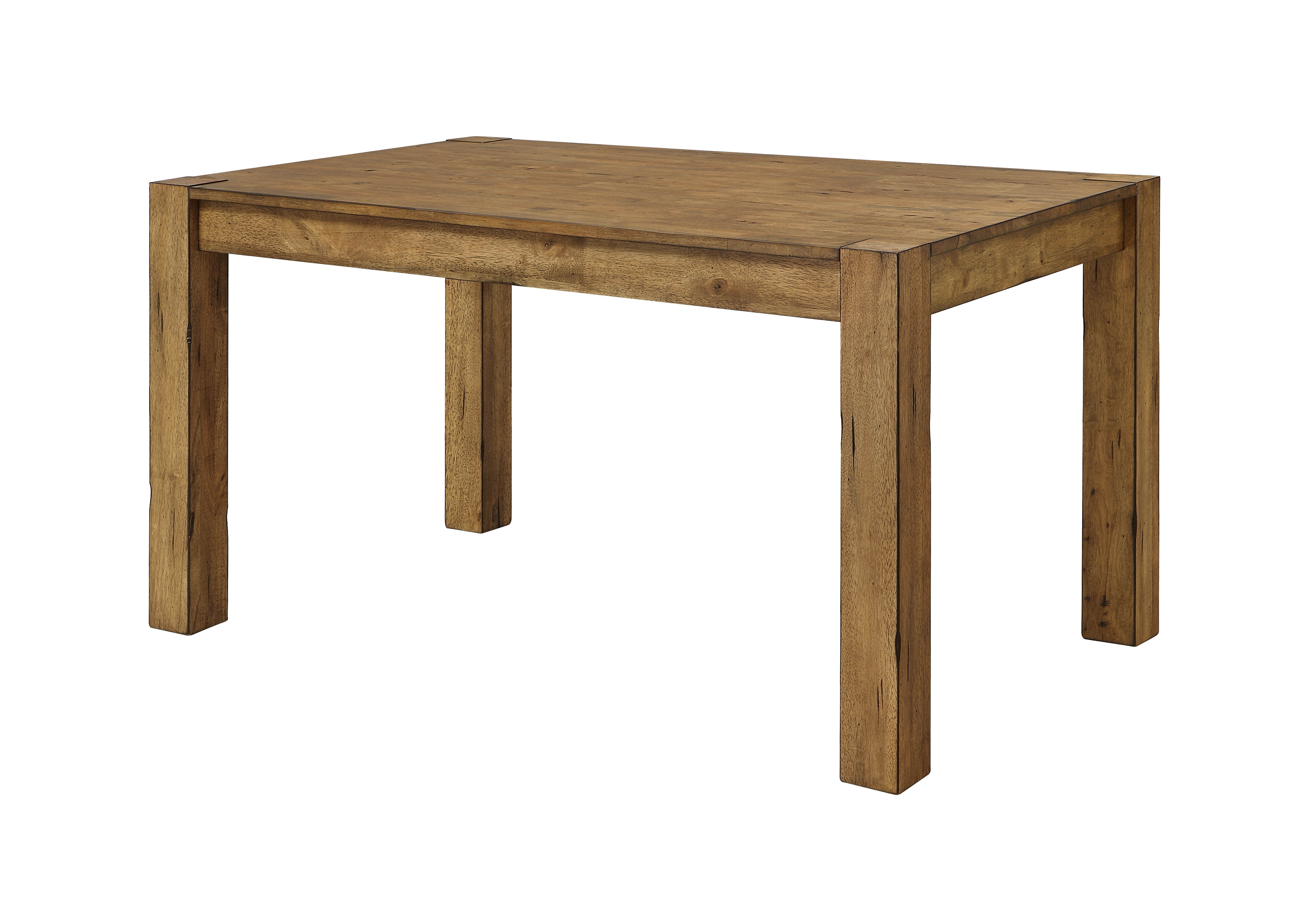Better Homes & Gardens Bryant Dining Table, Multiple Finishes In 2018 Non Wood Dining Tables (Gallery 18 of 25)
