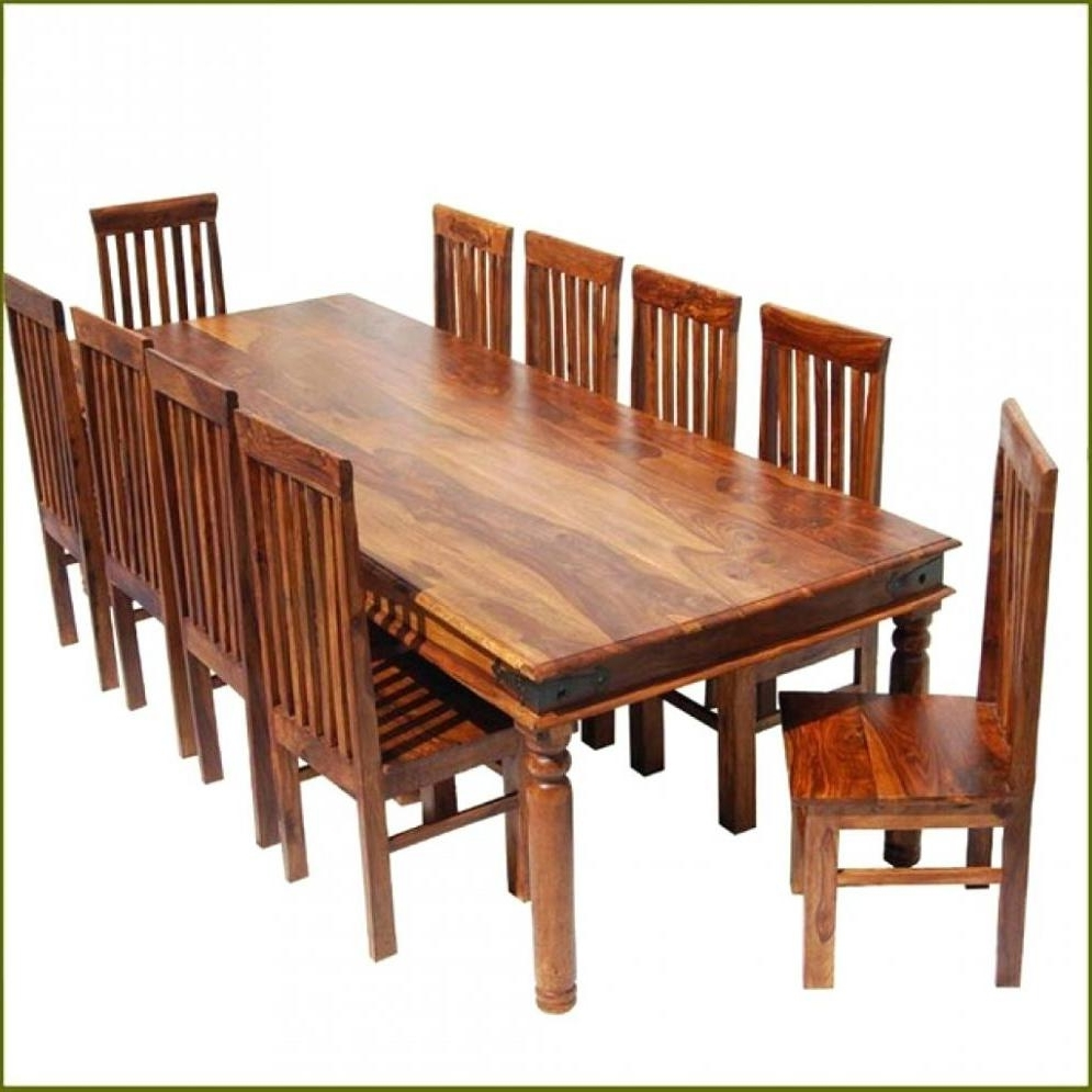Big Dining Tables For Sale For 2018 Marble Dining Room Sets For Sale Large Dining Table Seats 12 Uk Room (Gallery 13 of 25)