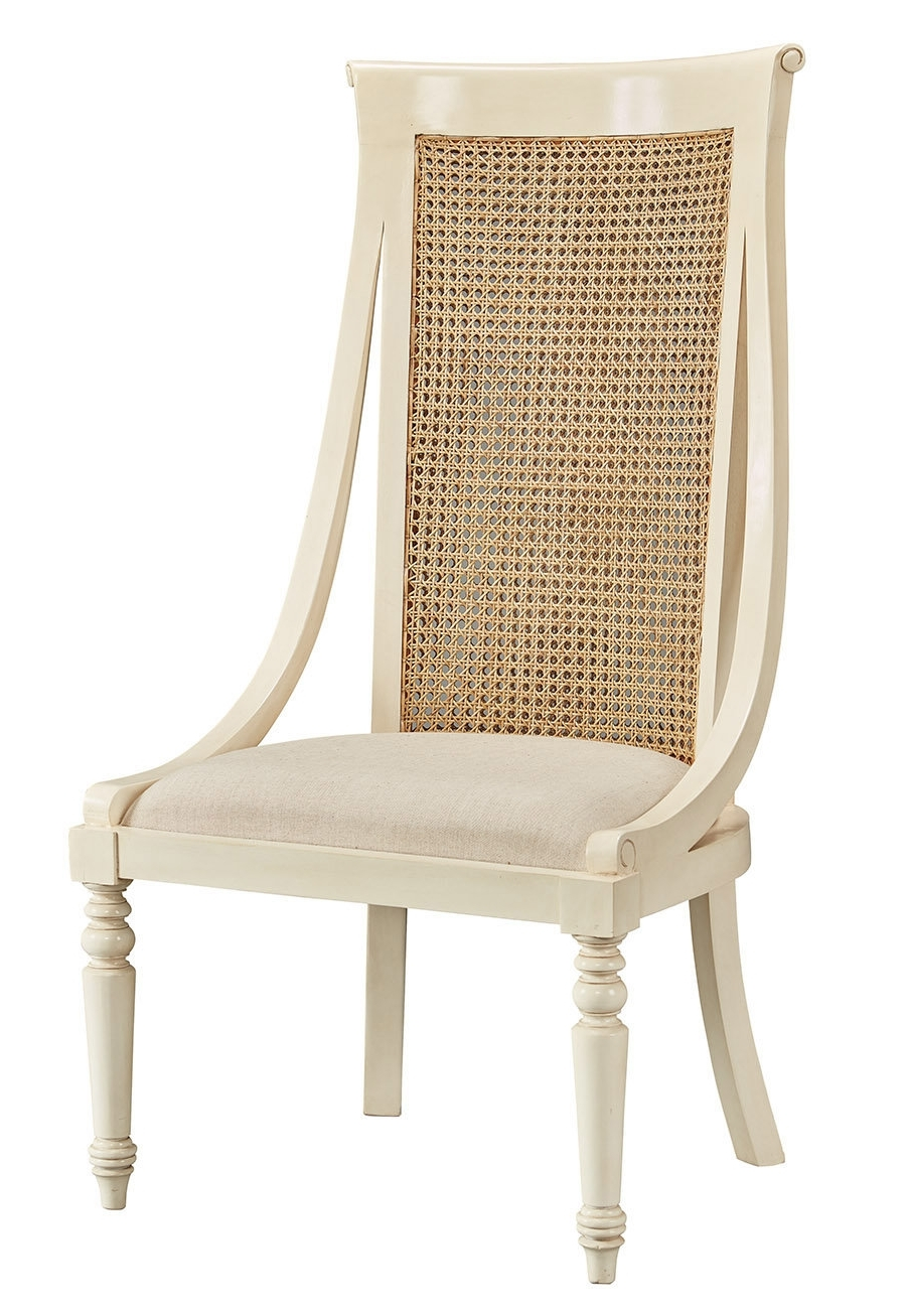 Bloomsbury Market Miyashiro High Back Dining Chair (Gallery 6 of 25)