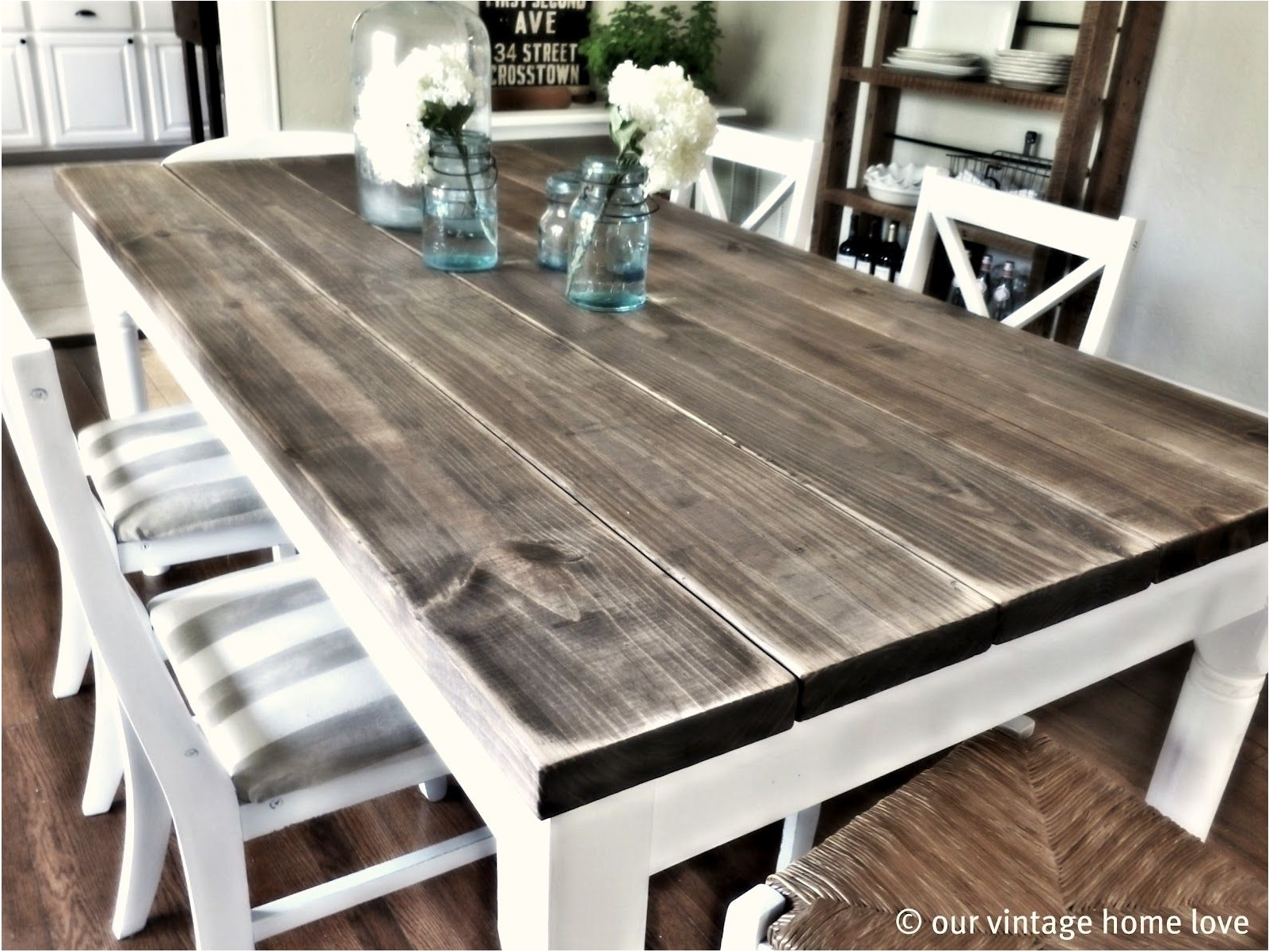 Brilliant Best Solutions Of Kitchen Ideas 1000 Images About Long Intended For Famous Long Dining Tables (View 2 of 25)
