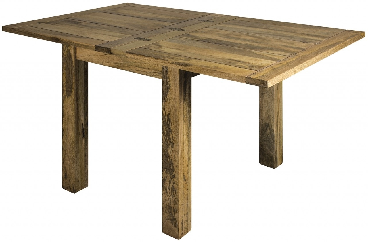 Buy Granary Royale Oblong Small Butterfly Extending Dining Table Inside Most Recently Released Small Extending Dining Tables (View 15 of 25)