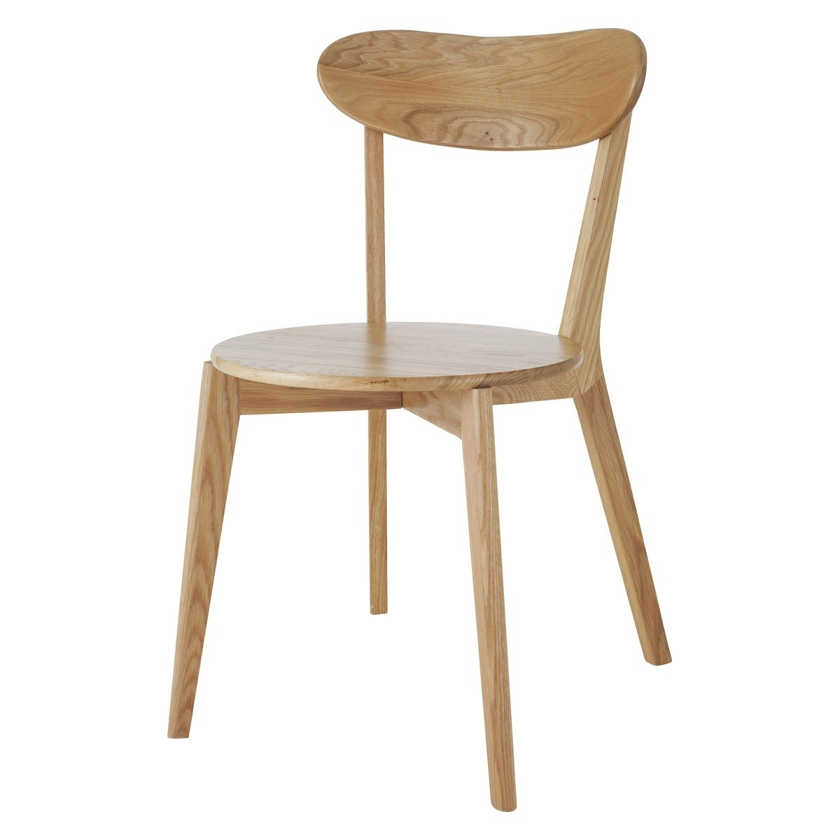 Buy Now At Habitat Uk Within Favorite Oak Dining Chairs (View 9 of 25)