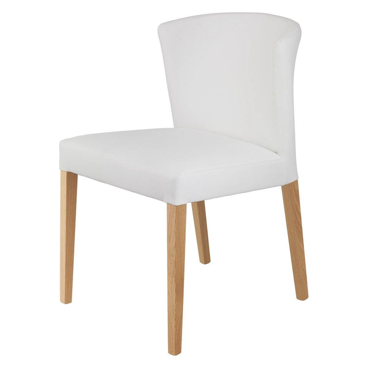Buy Now At Regarding White Dining Chairs (Gallery 4 of 25)
