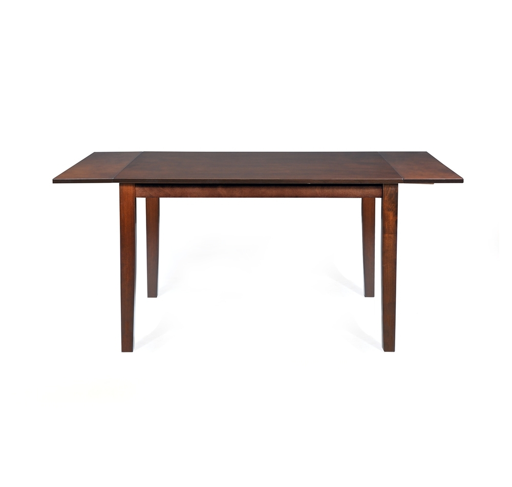 Buy Spectrum 4 Seater Extendable Dining Table – @homenilkamal Intended For Well Liked 4 Seater Extendable Dining Tables (View 10 of 25)