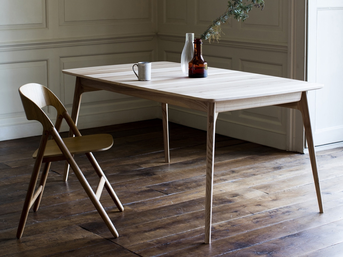 Buy The Case Furniture Dulwich Extending Dining Table At Nest.co (View 6 of 25)