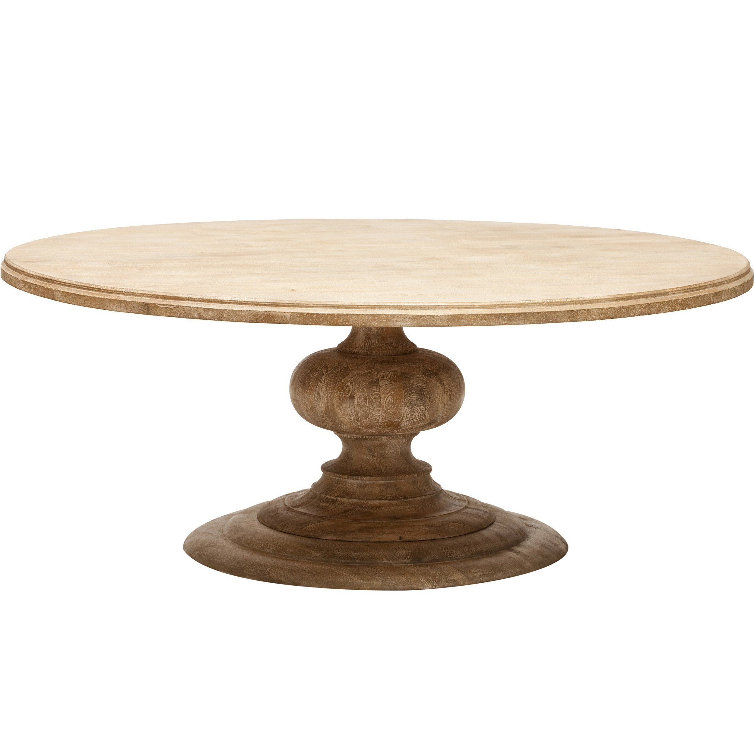Caden Round Dining Tables Pertaining To 2017 17Th C (View 23 of 25)