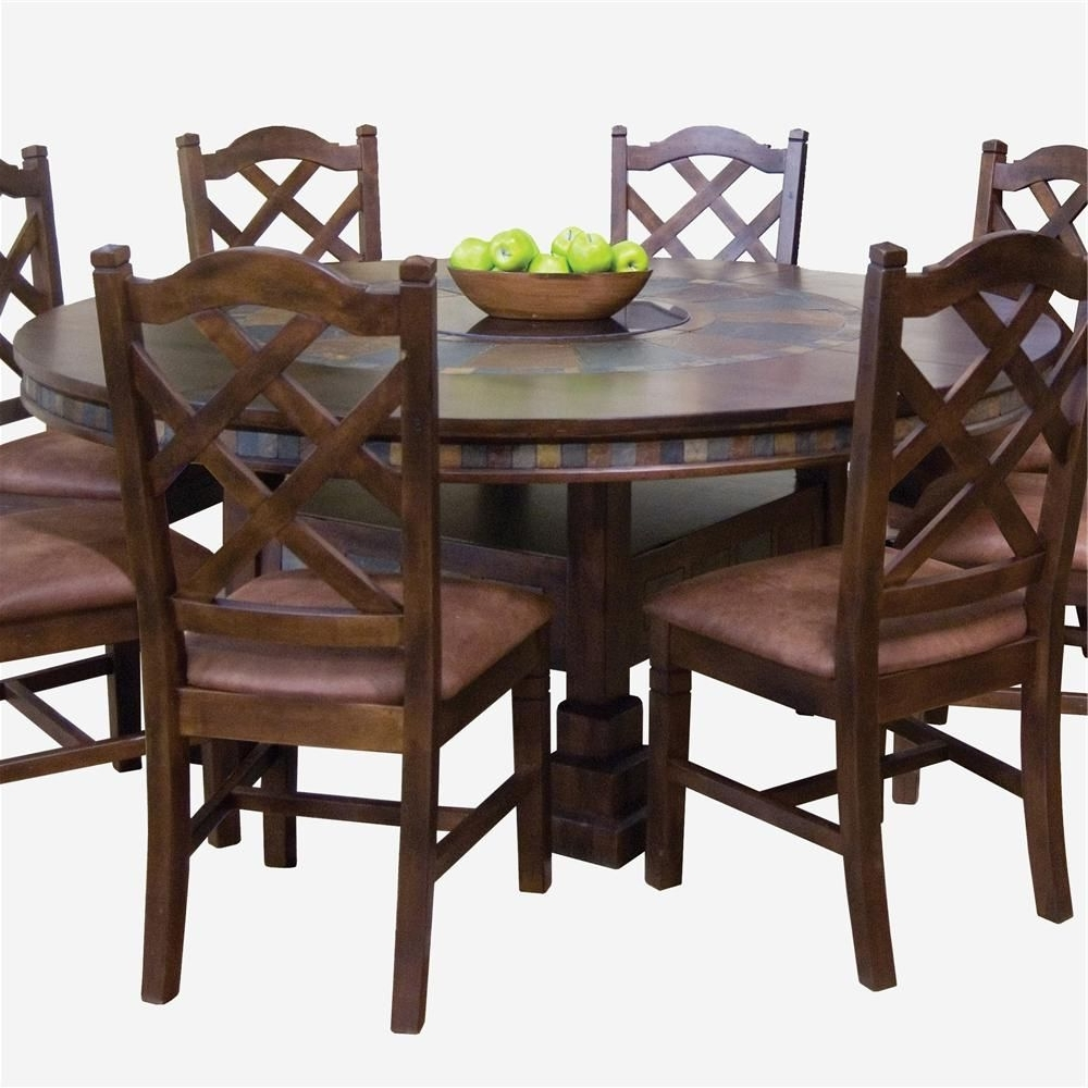 Candice Ii 5 Piece Round Dining Sets Pertaining To Well Known Pinvicky Little On Decoration (View 2 of 25)
