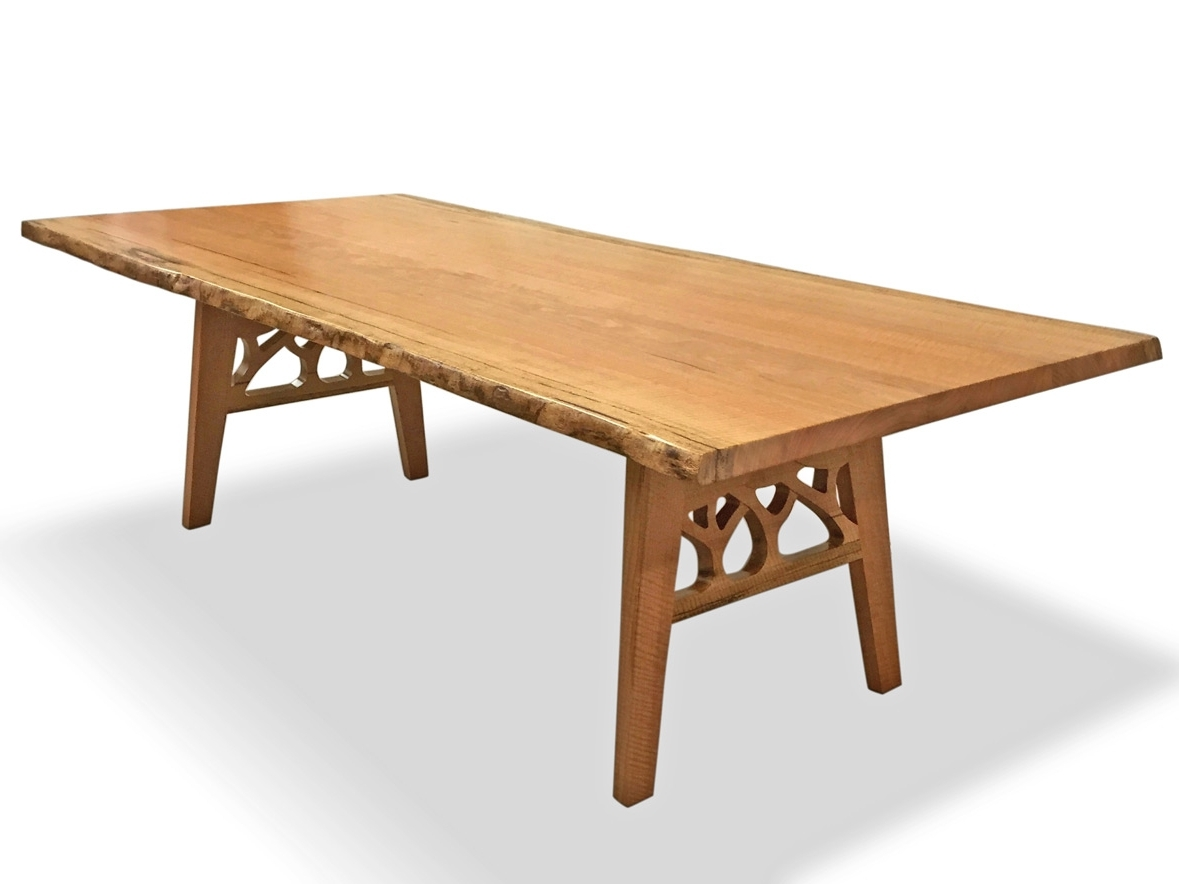 Canopy Marri Dining Table • Fine Furniture Design (Gallery 1 of 25)