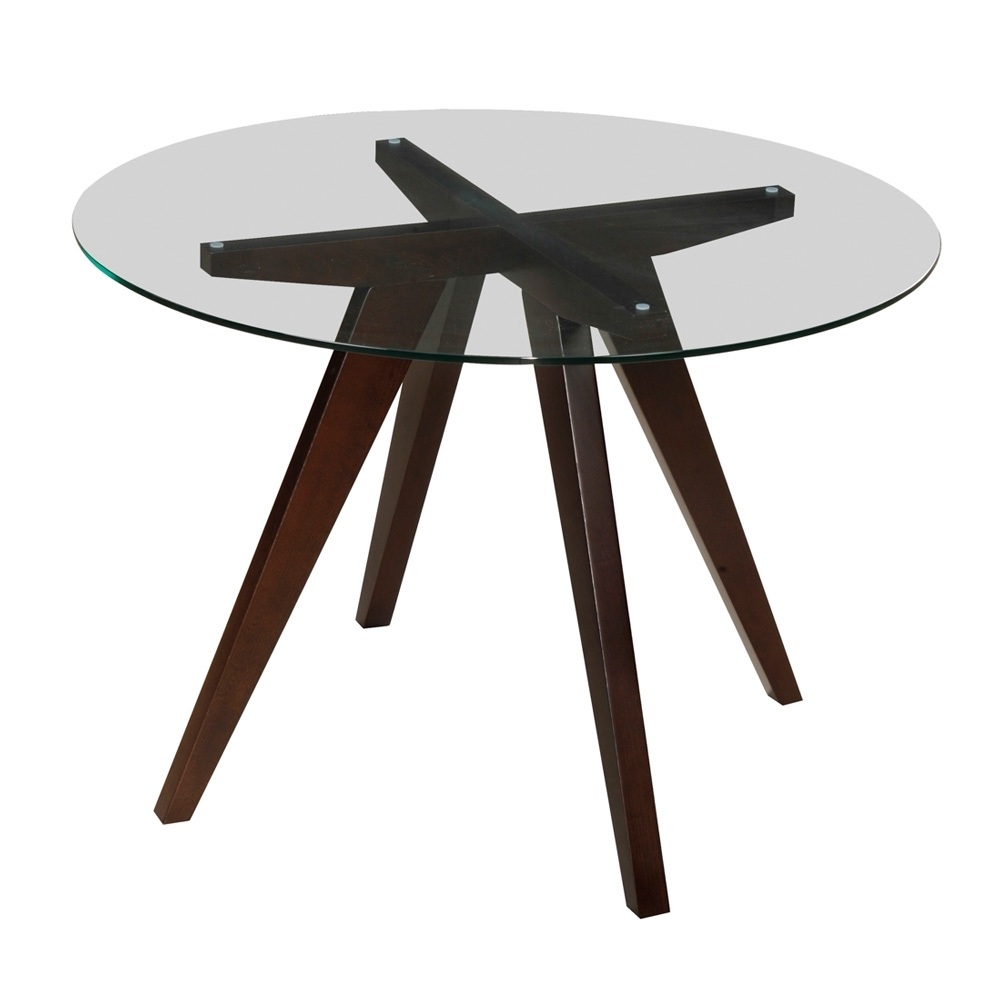 Carly Rectangle Dining Tables Throughout Best And Newest Carly Dining Table – Xcella (View 4 of 25)