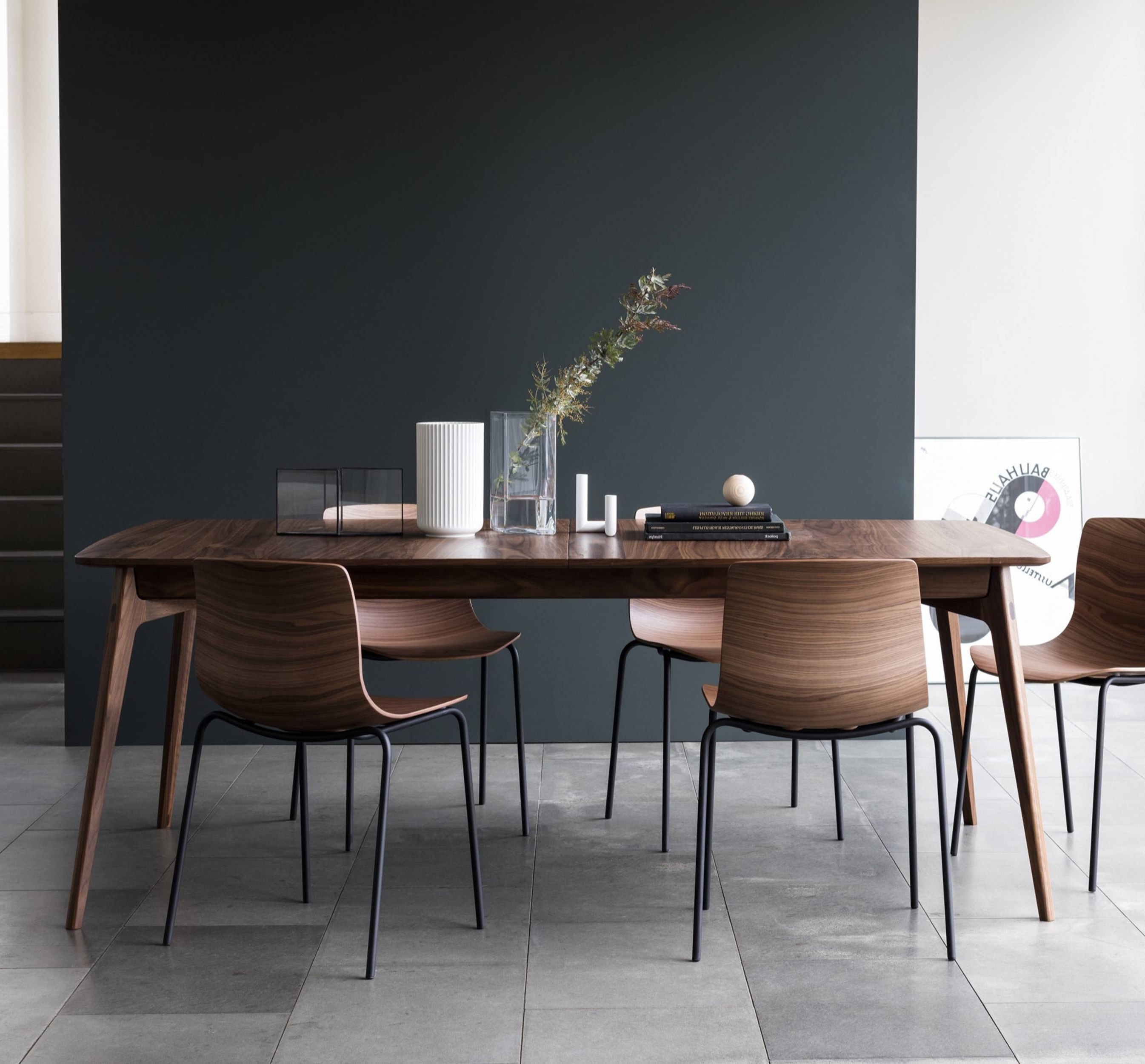 Case Furniture Within Widely Used Dining Extending Tables And Chairs (View 8 of 25)