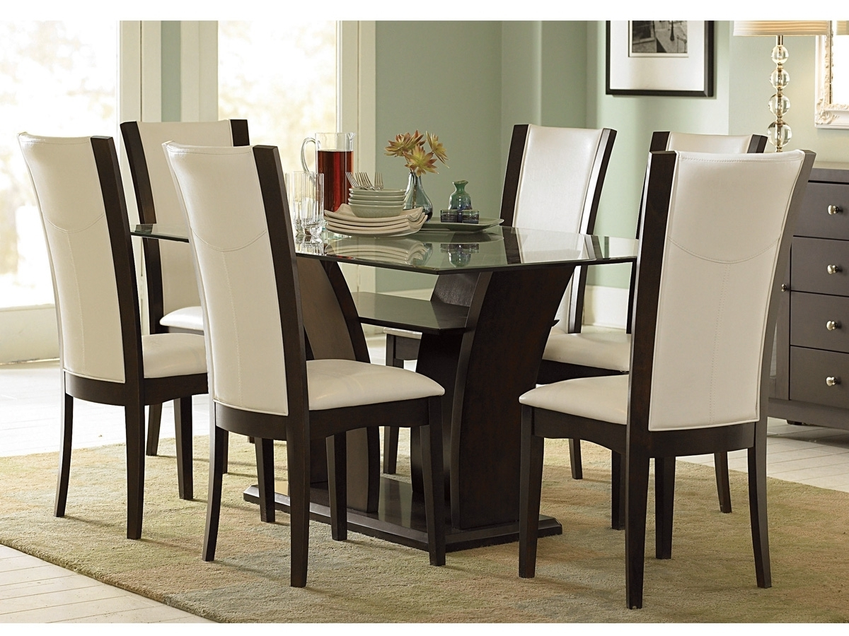 Chair : Dining Table Chairs Top Dining Table Chairs Small Dining For Latest Dining Room Chairs Only (View 10 of 25)