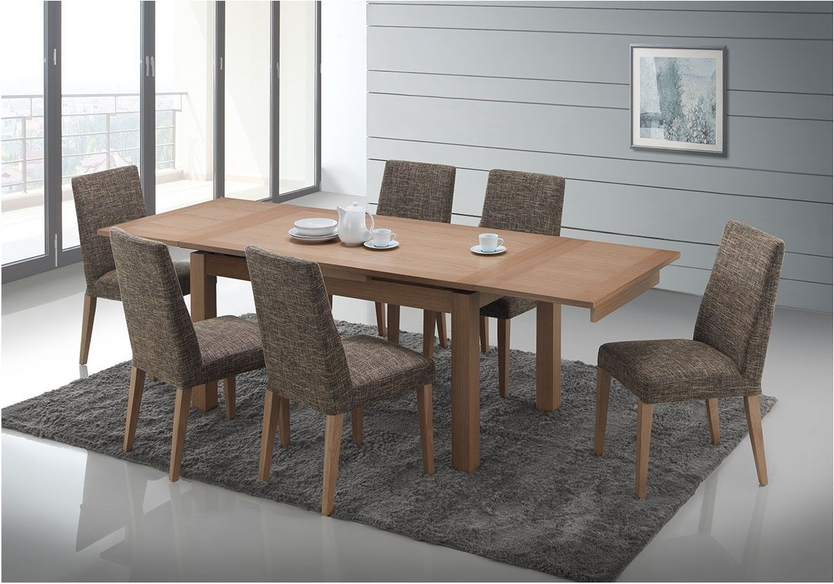 Chandler Extension Dining Tables Intended For Widely Used Beautifull – Round Extension Dining Table (View 6 of 25)