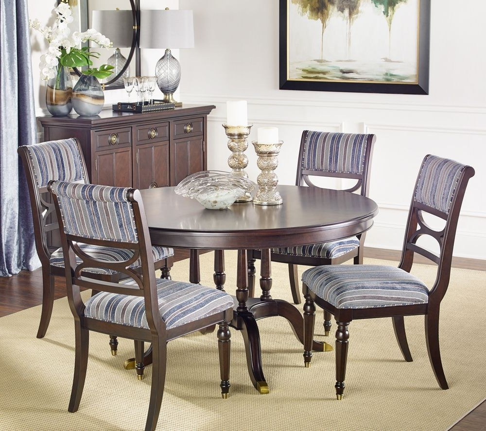 Featured Photo of Chandler Extension Dining Tables