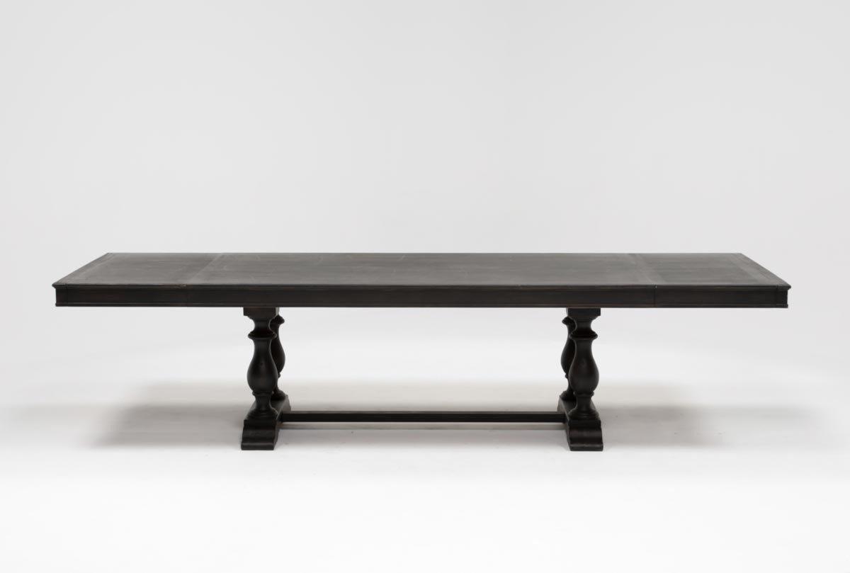 Chapleau Extension Dining Tables For 2017 Chapleau Extension Dining Table (View 4 of 25)