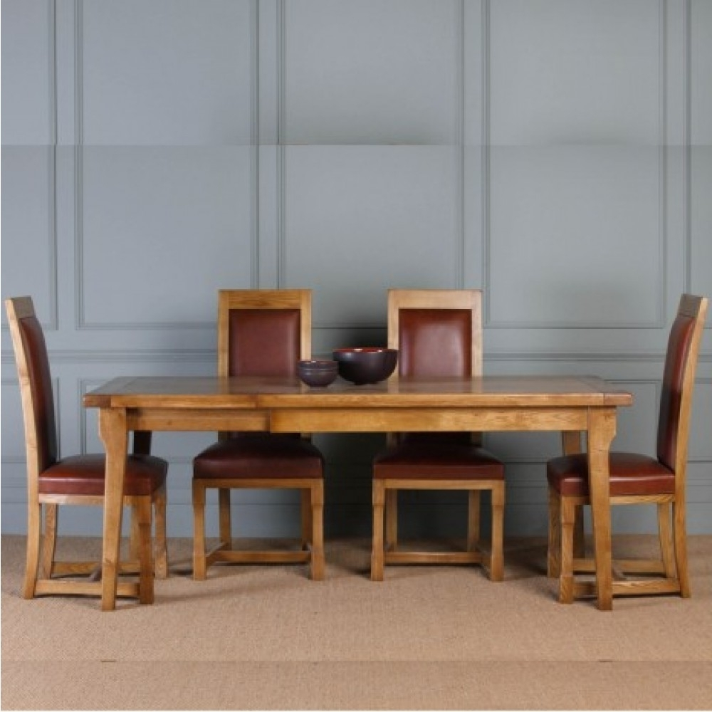 Chatsworth End Extending Dining Table – Potburys Of Sidmouth Within Most Recently Released Chatsworth Dining Tables (Gallery 12 of 25)