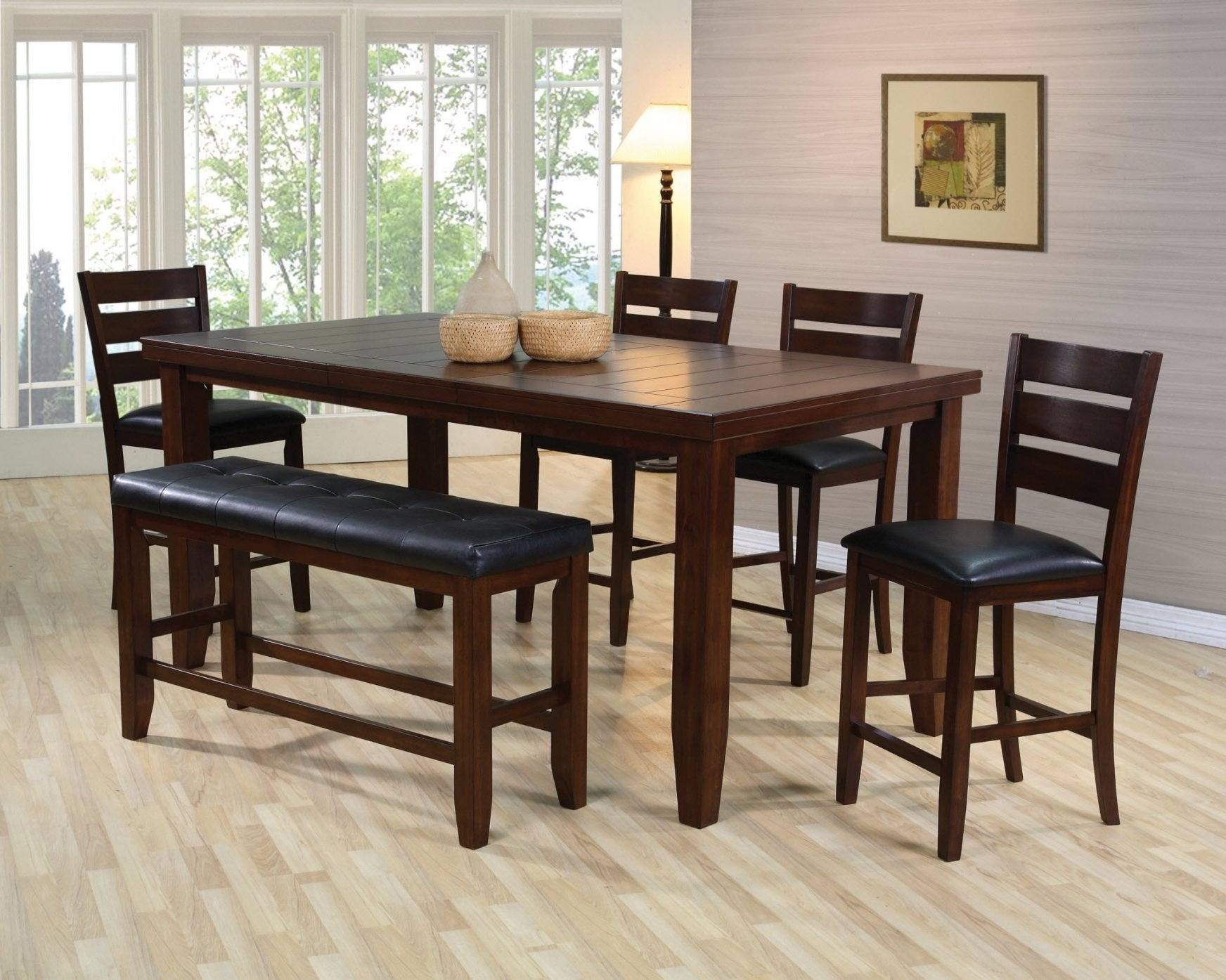Cheap Dining Sets Within Famous Elegant Shining Cheap Dining Table And Chairs All Room On Sets Under (View 6 of 25)