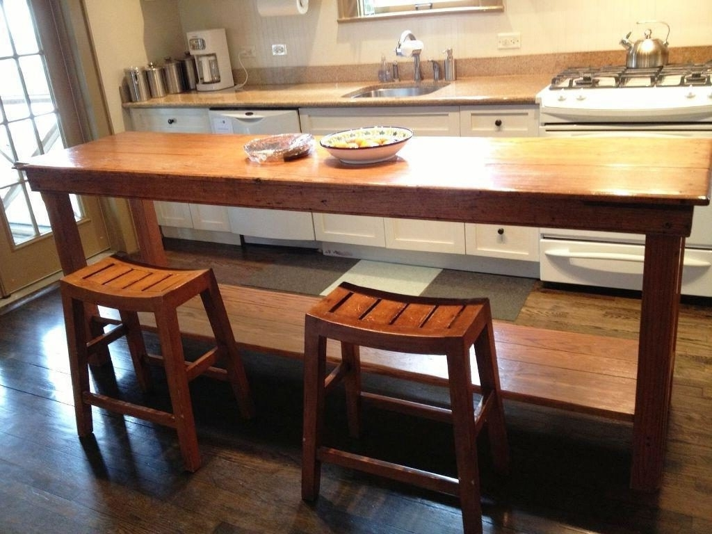 Cheap Dining Tables Pertaining To Favorite Kitchen : High Top Dining Tables With Chairs High Top Table And (View 9 of 25)