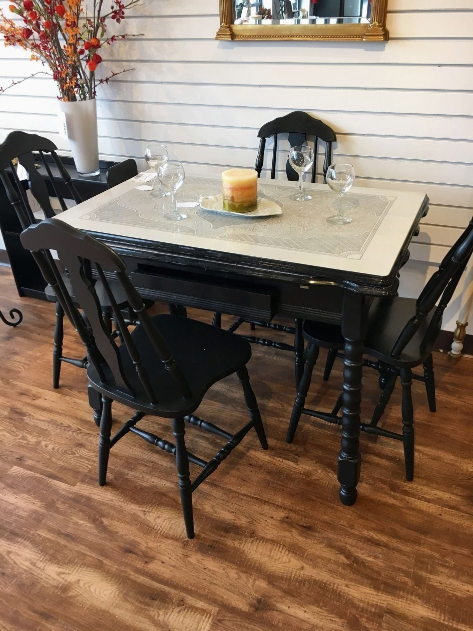 Cheap Dining Tables Throughout Preferred Kitchen Table Sets Modern Dining Room Sets Cheap Dining Table And (View 12 of 25)