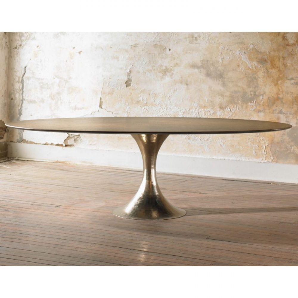 Chichester Dining Tables Throughout 2018 Dakota Dining Tablejulian Chichester – Celadon Collection (View 10 of 25)