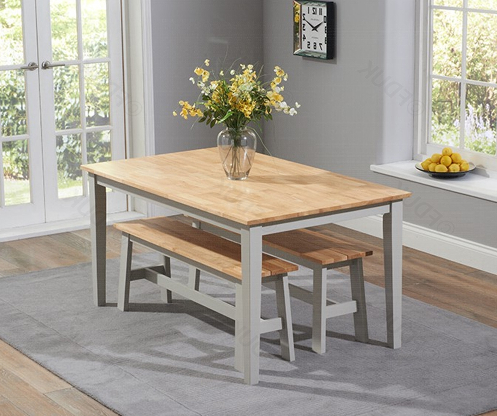 Chichester Dining Tables With Regard To Most Up To Date Mark Harris Chichester (View 8 of 25)