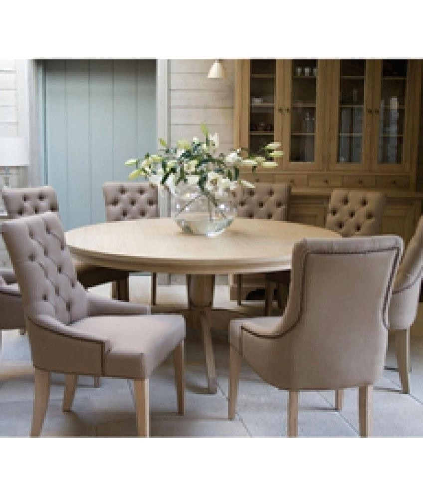 Circle Dining Table Set Dining Tables Ideas With Regard To Sofa Within 2017 Circle Dining Tables (View 2 of 25)