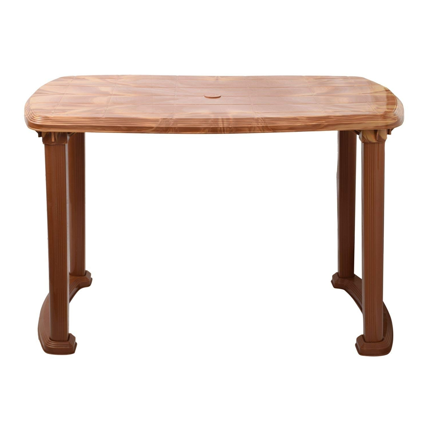 Circular Dining Tables For 4 With Current Dining Tables : Buy Dining Tables Online At Low Prices In India (View 16 of 25)