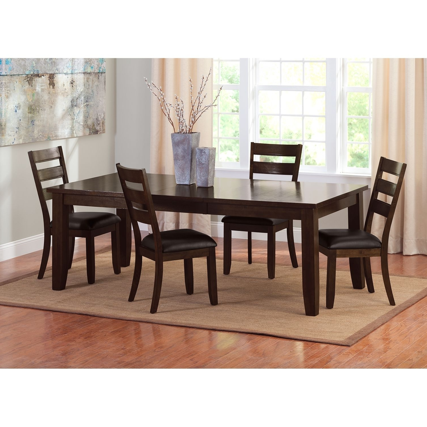 City Furniture Pertaining To Well Known Cora 7 Piece Dining Sets (View 9 of 25)