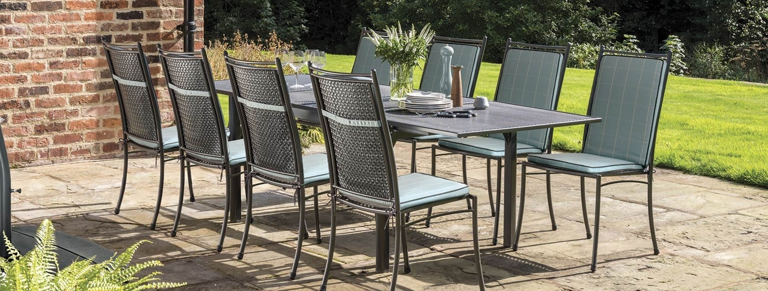 Classic Garden Furniture (View 19 of 25)