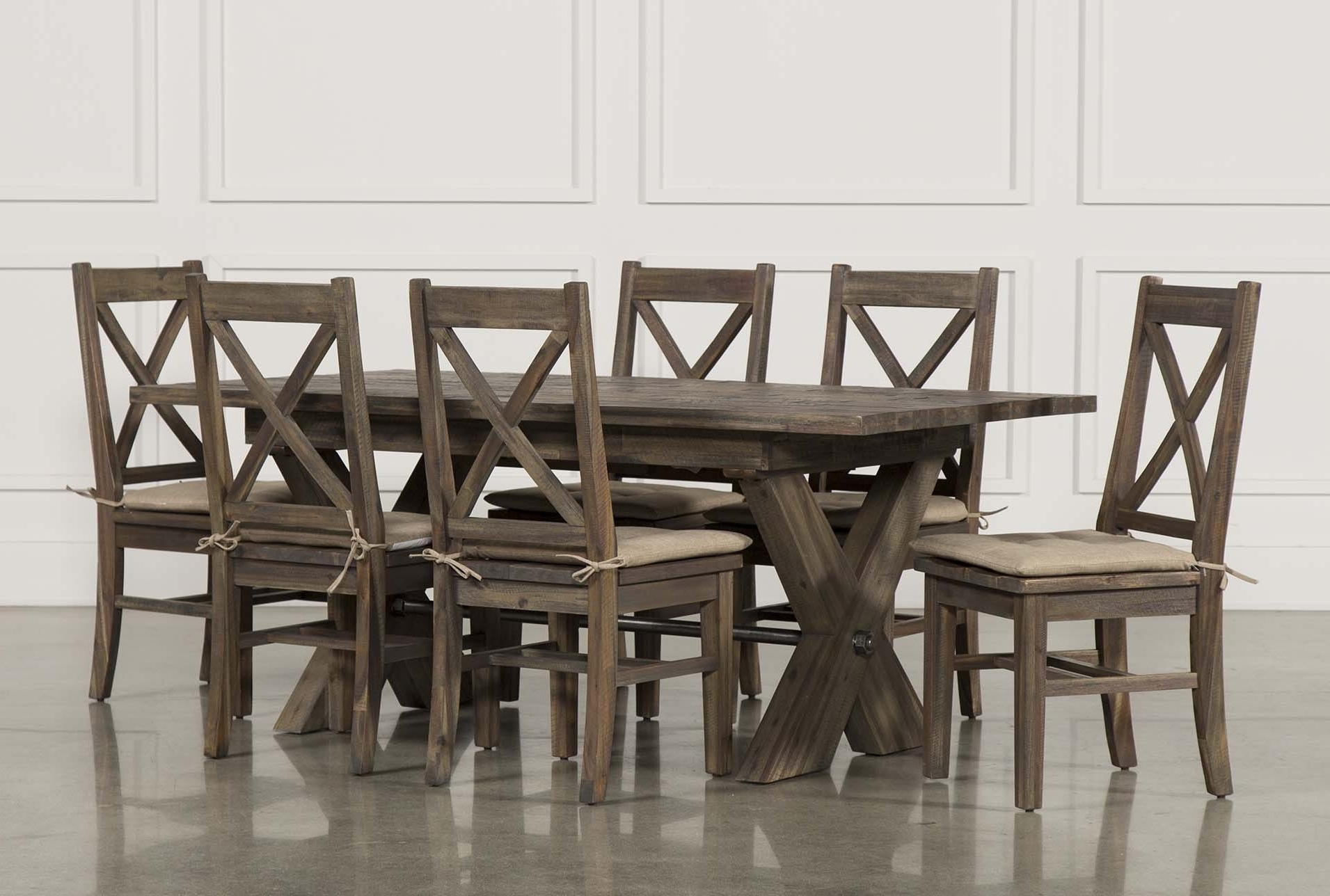 Combs Extension Dining Tables With Regard To Trendy Fashionable Diego Table Living Tables Living Spaces Table Living (View 10 of 25)