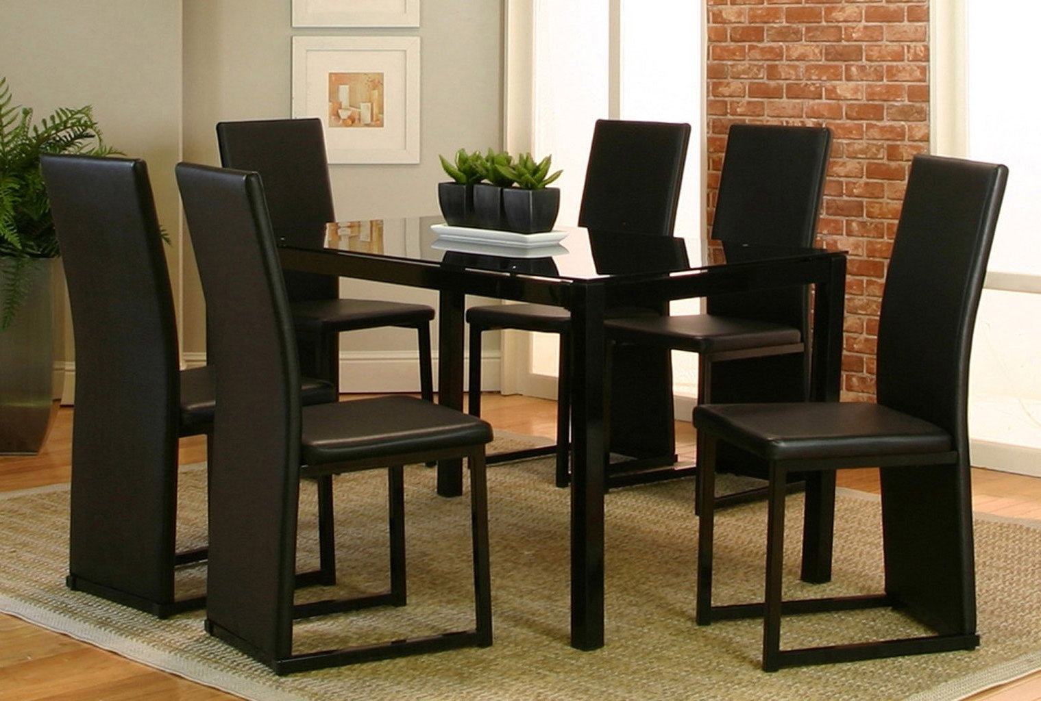 Como Dining Room Set – Dining Room And Kitchen Furniture – Dining Intended For Trendy Como Dining Tables (View 8 of 25)