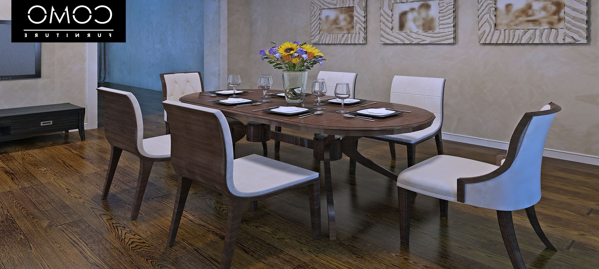 Como Intended For Most Recently Released Como Dining Tables (Gallery 18 of 25)