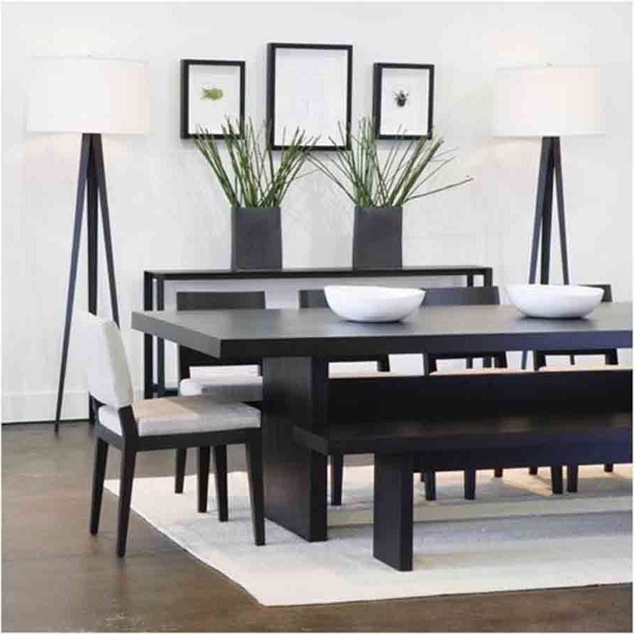 Contemporary Dining Sets With Current Folding Dining Tables – Reasons To Buy Folding Dining Tables Without (Gallery 4 of 25)