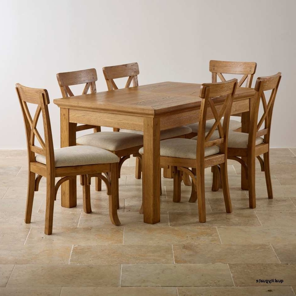 Contemporary Oak Extending Dining Table Awesome Neptune Sheldrake Intended For Current Oak Extending Dining Tables And Chairs (View 7 of 25)