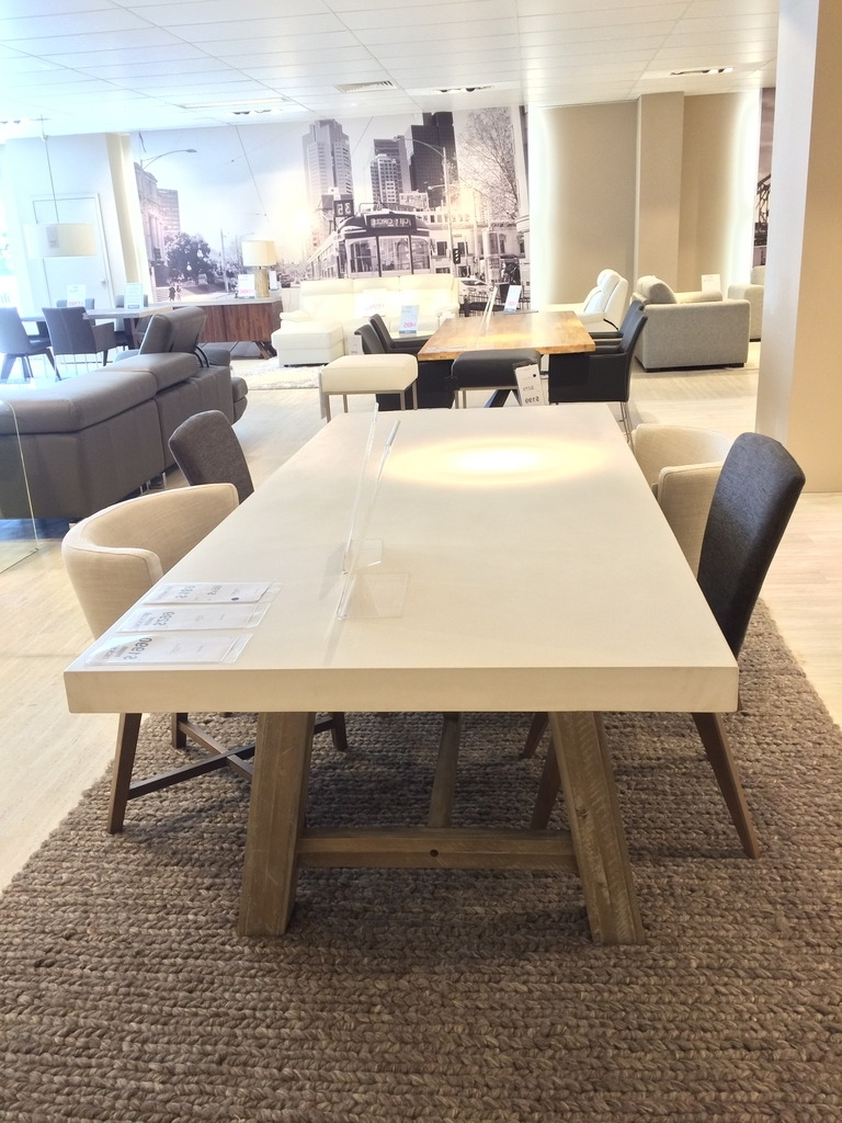 Cooper Dining Tables Pertaining To Favorite View Topic – Summit Build In The South West – The Dining Table (View 8 of 25)