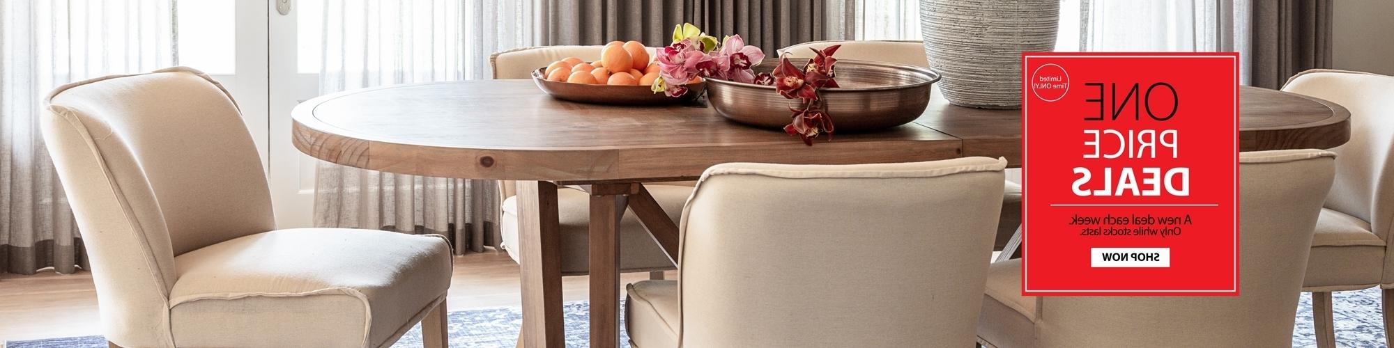 Coricraft Regarding Most Popular Dining Room Suites (View 7 of 25)