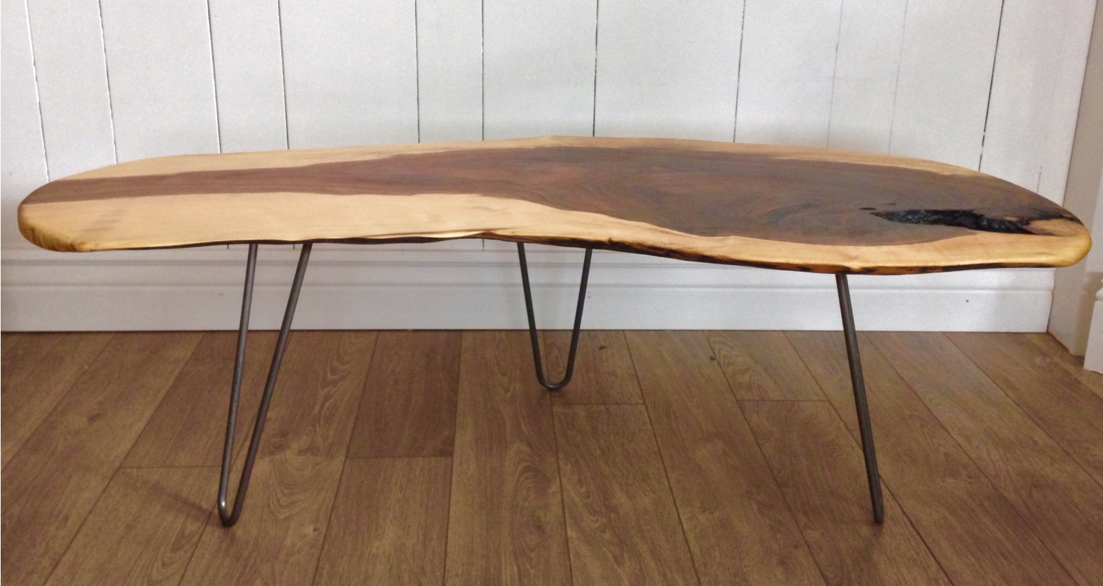 Craft Your Own Artisanal Wood Table – Connie Yang – Medium With Regard To Favorite Artisanal Dining Tables (View 14 of 25)