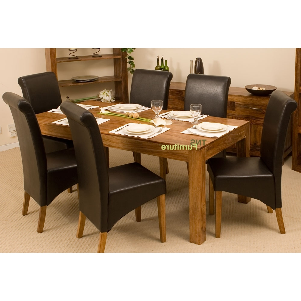 Cube 175Cm Dining Table (View 21 of 25)