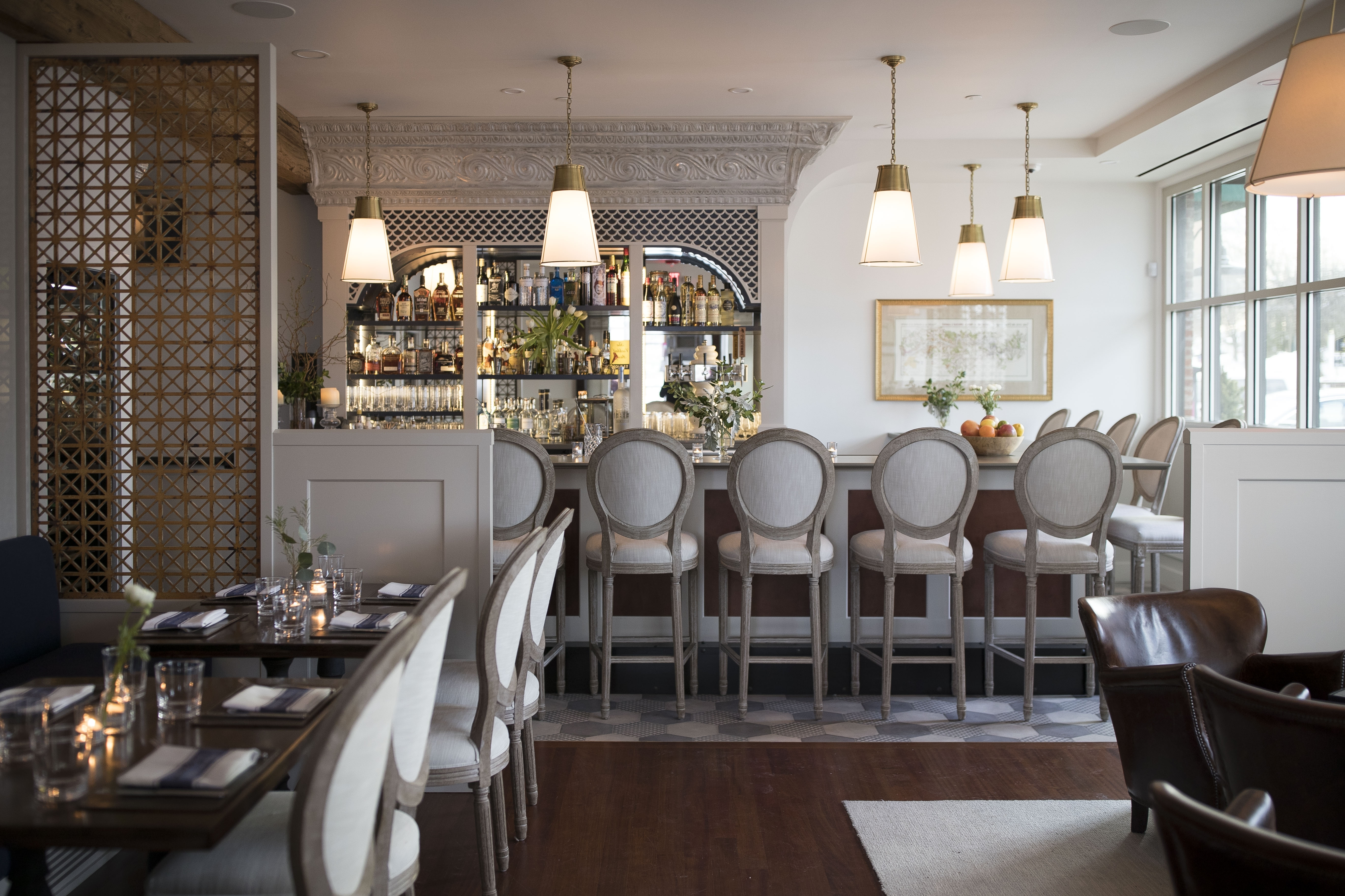 Culinary Agents With Artisanal Dining Tables (View 23 of 25)