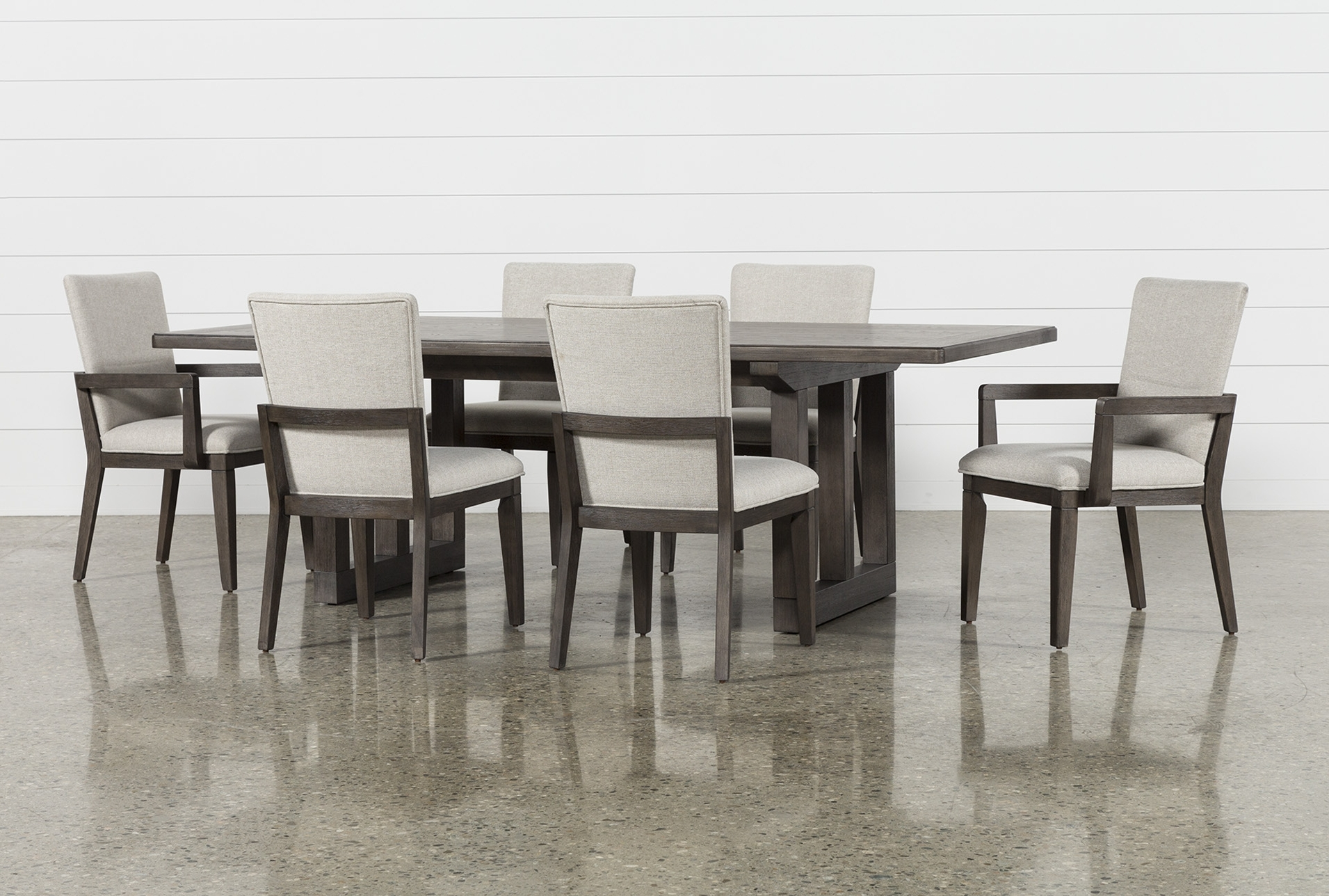 Current Combs 5 Piece 48 Inch Extension Dining Sets With Mindy Side Chairs Inside Toby 7 Piece Dining Setorren Ellis Reviews (Gallery 13 of 25)