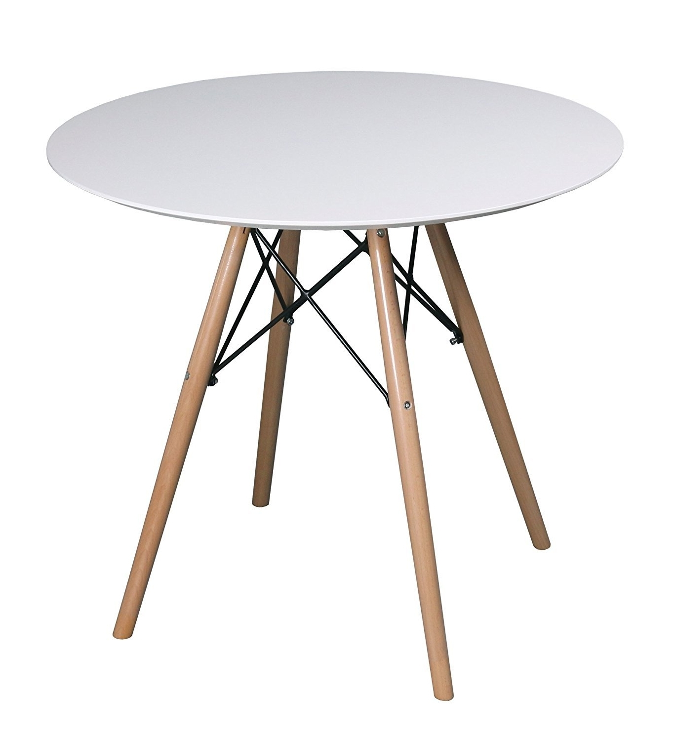 Current Como Dining Tables Within Hokku Designs Como Dining Table & Reviews (Gallery 11 of 25)