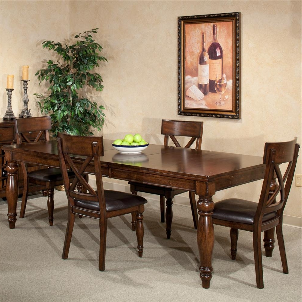 Featured Photo of Kingston Dining Tables And Chairs